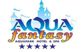 Aqua Fantasy Aquapark - Hotel & Spa