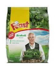 Feast Brokoli