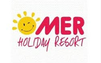 Ömer Holiday Resort